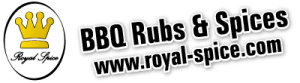 logo royal spice